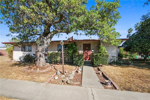 Single Family Residence, Mid Century Modern - Tustin, CA
