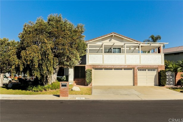 Single Family Residence - Westminster, CA