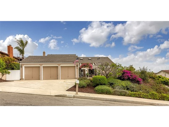 Single Family Residence, Cottage,Traditional - Orange, CA