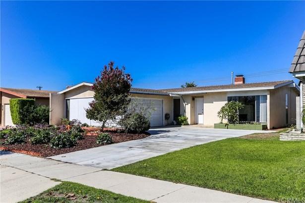Single Family Residence, Mid Century Modern,Ranch - Torrance, CA