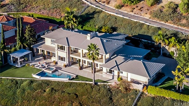Single Family Residence, Contemporary - Villa Park, CA