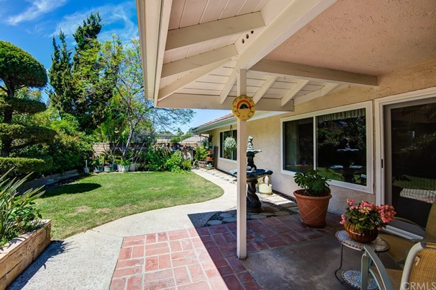 Single Family Residence, Ranch - Anaheim Hills, CA (photo 3)