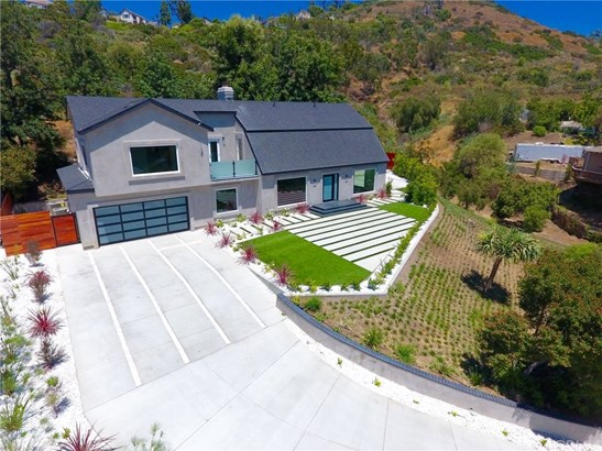 Single Family Residence, Contemporary - North Tustin, CA (photo 1)