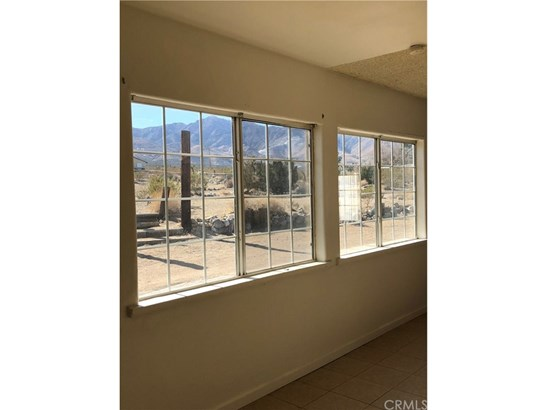 Single Family Residence - Lucerne Valley, CA (photo 5)