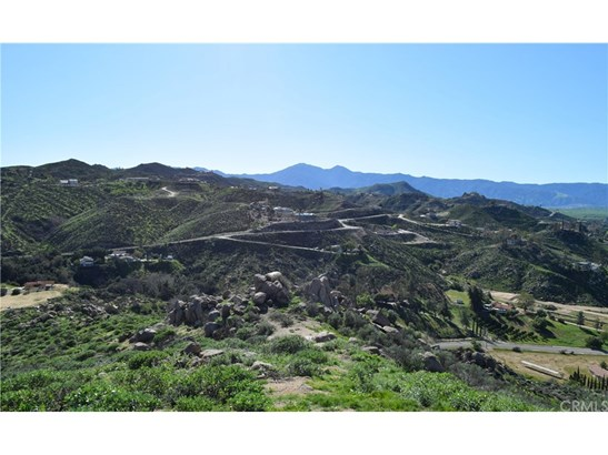 Land/Lot - Lake Mathews, CA (photo 4)