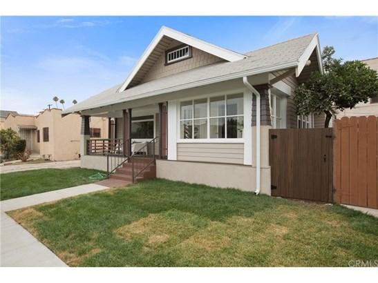 Bungalow,Craftsman, Single Family Residence - Los Angeles, CA (photo 2)