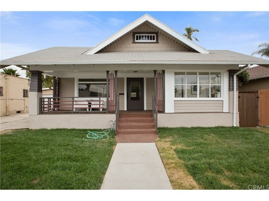 Bungalow,Craftsman, Single Family Residence - Los Angeles, CA (photo 3)