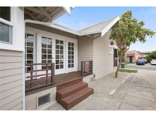 Bungalow,Craftsman, Single Family Residence - Los Angeles, CA (photo 4)