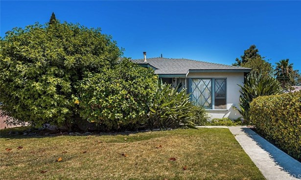 Residential Income - Santa Ana, CA