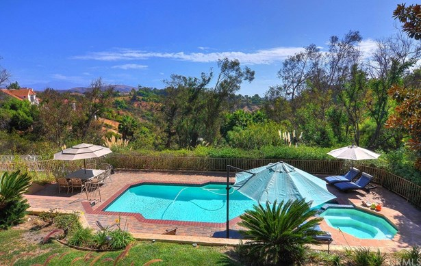 Mediterranean, Single Family Residence - North Tustin, CA (photo 3)