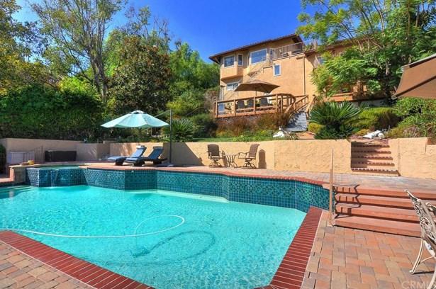 Mediterranean, Single Family Residence - North Tustin, CA (photo 4)