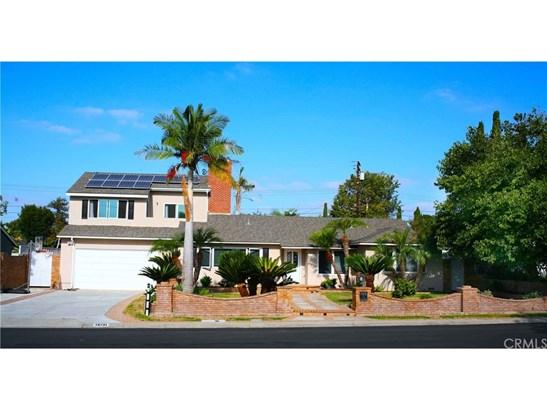Single Family Residence, Custom Built - Tustin, CA