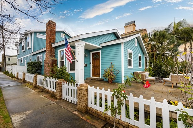 Single Family Residence, Cottage - Seal Beach, CA