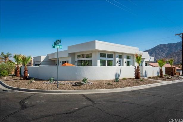 Single Family Residence, Mid Century Modern - La Quinta, CA