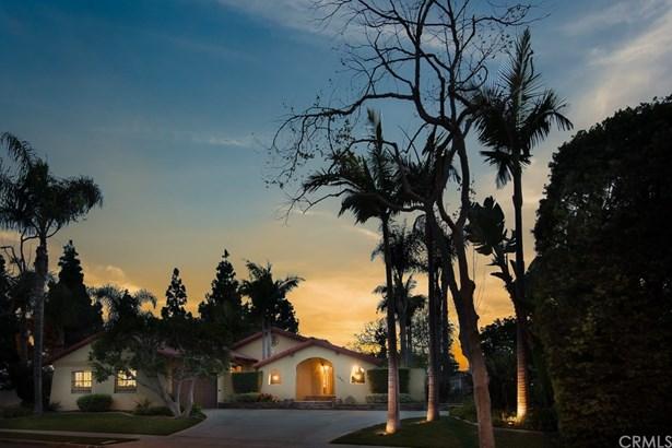 Single Family Residence, Mediterranean,Ranch,Spanish - Costa Mesa, CA (photo 1)