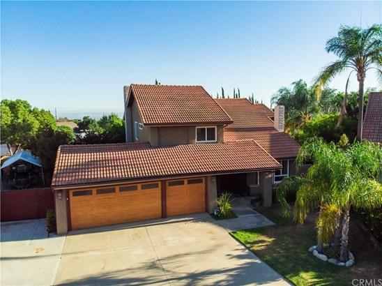 Single Family Residence - Upland, CA (photo 1)