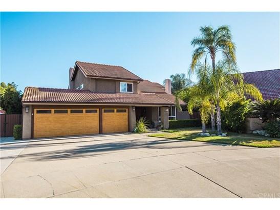 Single Family Residence - Upland, CA (photo 3)