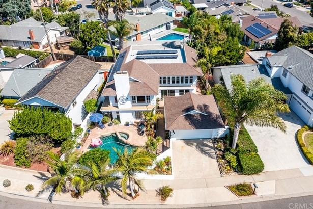 Single Family Residence - Costa Mesa, CA