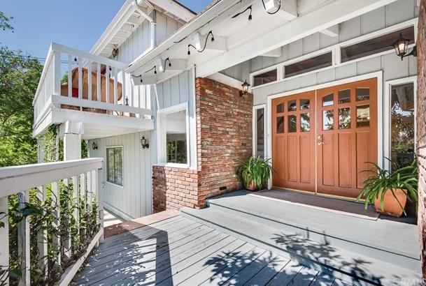 Single Family Residence - La Habra Heights, CA (photo 1)