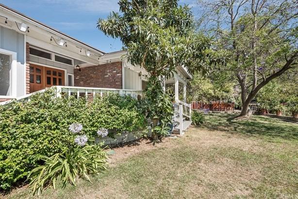 Single Family Residence - La Habra Heights, CA (photo 3)