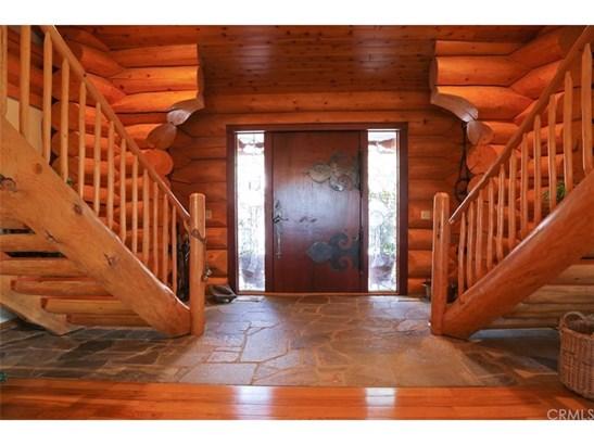 Single Family Residence, Log - Clovis, CA (photo 4)