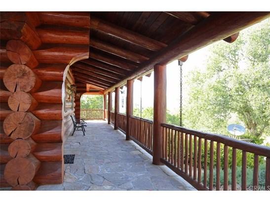 Single Family Residence, Log - Clovis, CA (photo 5)
