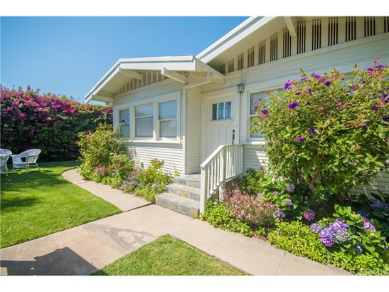 Craftsman, Triplex - Seal Beach, CA (photo 1)