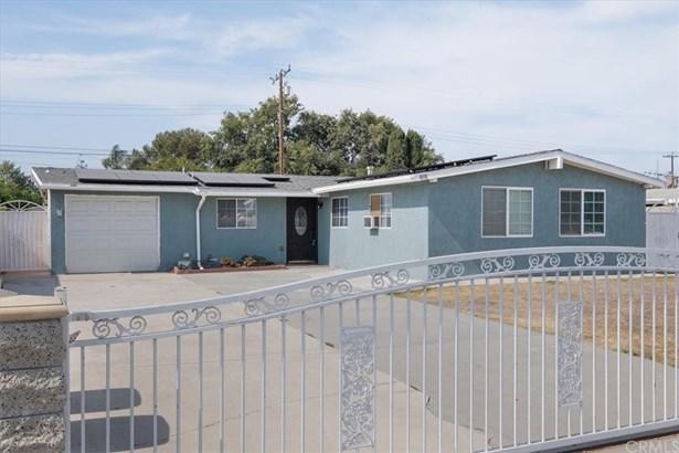 Single Family Residence - Anaheim, CA