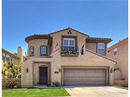 Single Family Residence, Mediterranean,Traditional - Huntington Beach, CA