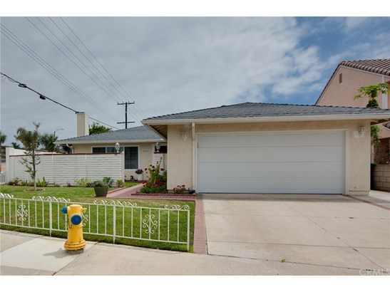 Single Family Residence, Mid Century Modern - La Palma, CA (photo 2)