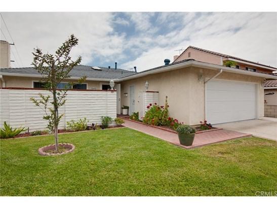 Single Family Residence, Mid Century Modern - La Palma, CA (photo 3)