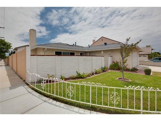 Single Family Residence, Mid Century Modern - La Palma, CA (photo 4)