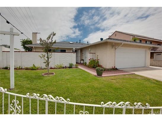 Single Family Residence, Mid Century Modern - La Palma, CA (photo 5)