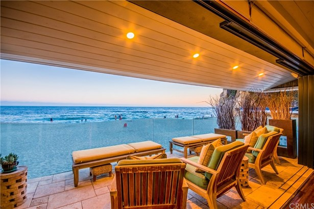 Single Family Residence - Laguna Beach, CA