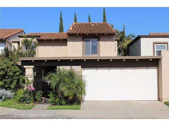 Single Family Residence - Placentia, CA (photo 1)