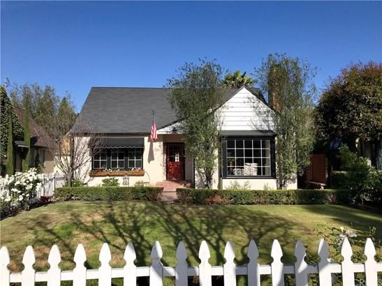 Single Family Residence, Cottage,English - Santa Ana, CA (photo 1)