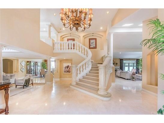 Mediterranean, Single Family Residence - Anaheim Hills, CA (photo 2)