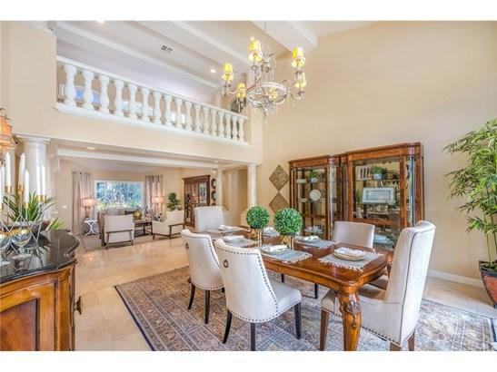 Mediterranean, Single Family Residence - Anaheim Hills, CA (photo 3)