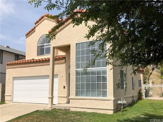 Single Family Residence, Contemporary - Walnut, CA (photo 1)