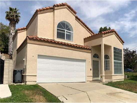 Single Family Residence, Contemporary - Walnut, CA (photo 2)