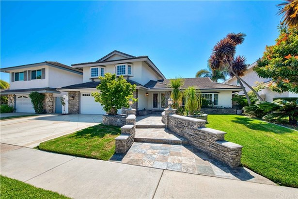 Single Family Residence, Contemporary - Huntington Beach, CA