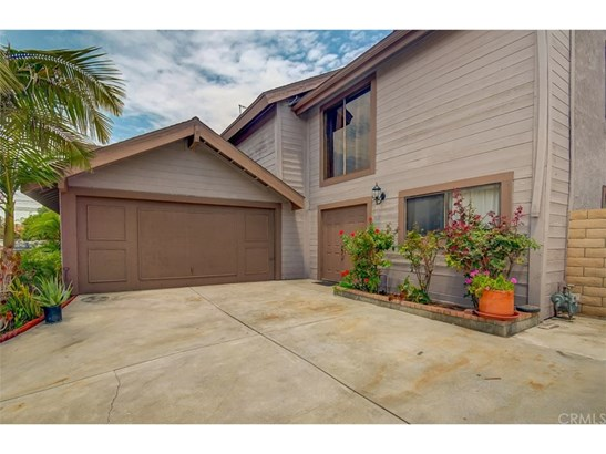 Single Family Residence, Mid Century Modern - Garden Grove, CA (photo 2)