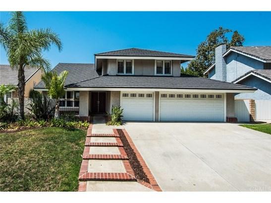 Single Family Residence, Contemporary - Anaheim Hills, CA (photo 1)