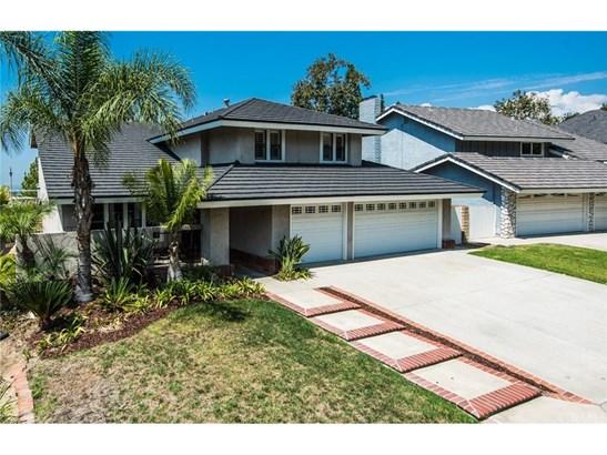 Single Family Residence, Contemporary - Anaheim Hills, CA (photo 2)