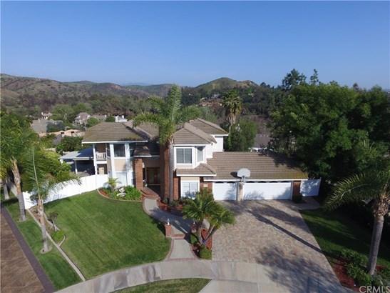 Single Family Residence - Orange, CA (photo 2)