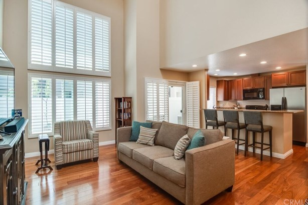 Townhouse, Traditional - Costa Mesa, CA