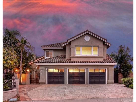 Mediterranean, Single Family Residence - Orange, CA (photo 1)