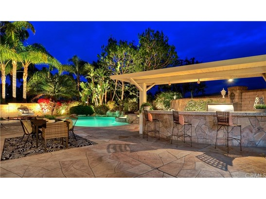 Mediterranean, Single Family Residence - Orange, CA (photo 3)
