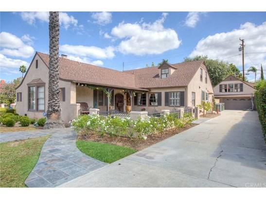 Single Family Residence, Custom Built,French - Santa Ana, CA (photo 1)