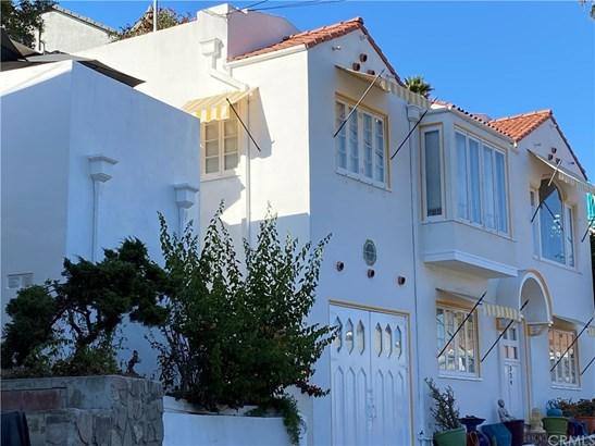 Single Family Residence, Spanish - Avalon, CA